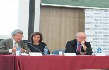 Seminario Relaciones diplomáticas contemporáneas